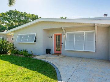 313 160TH TERRACE, Redington Beach, FL, 33708,
