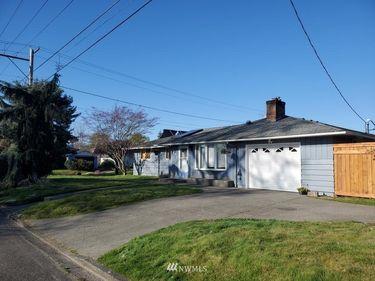 622 13th Street SW, Puyallup, WA, 98371,