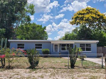 10910 N ANNETTE AVE AVENUE, Tampa, FL, 33612,