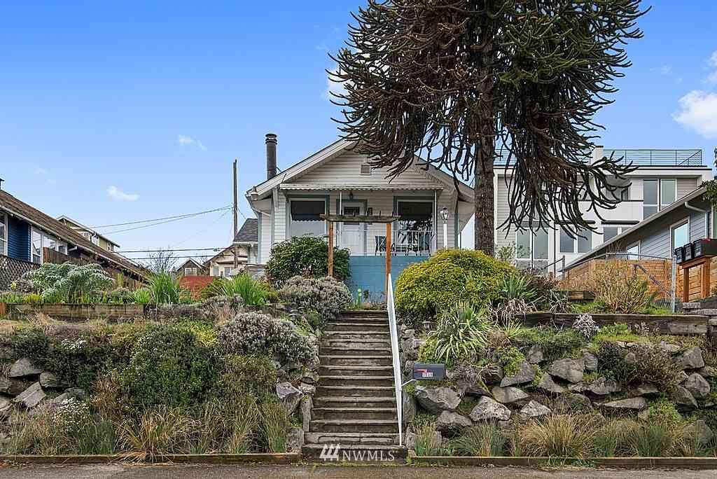 5039 40th Avenue SW, Seattle, WA, 98136,