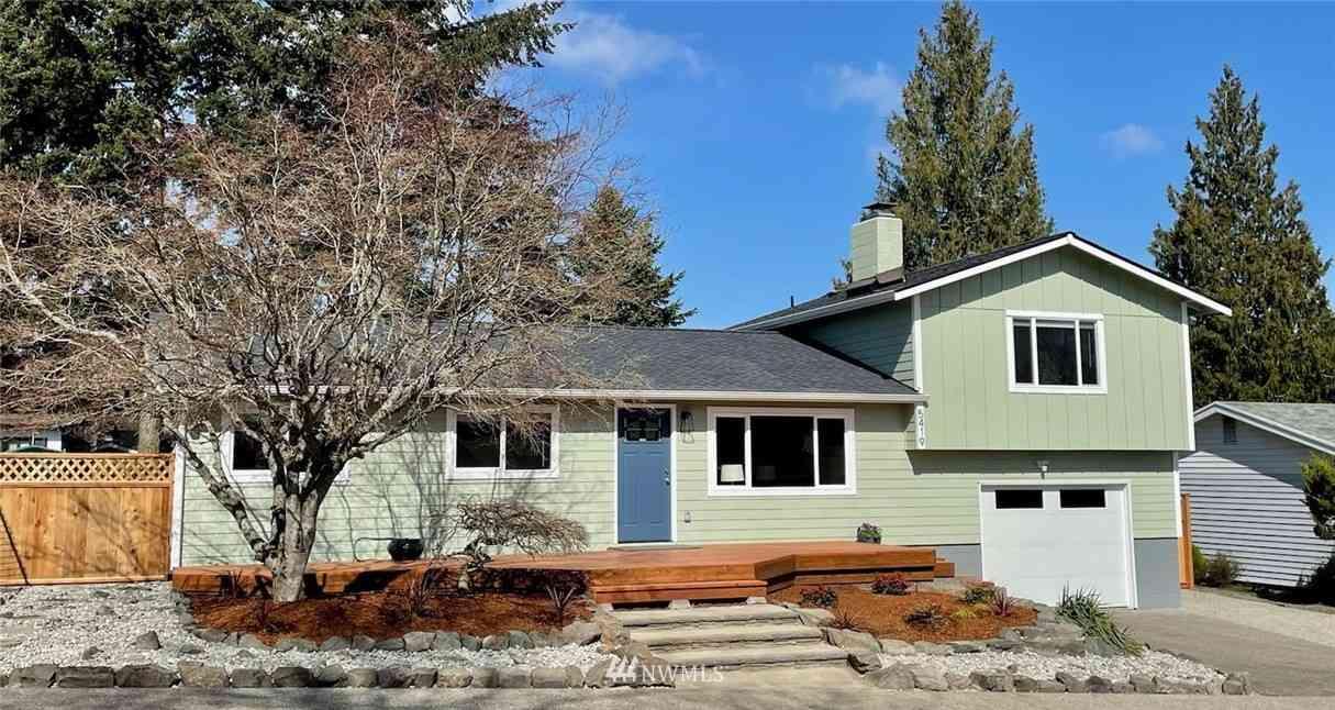 5419 N 10th Street, Tacoma, WA, 98406,