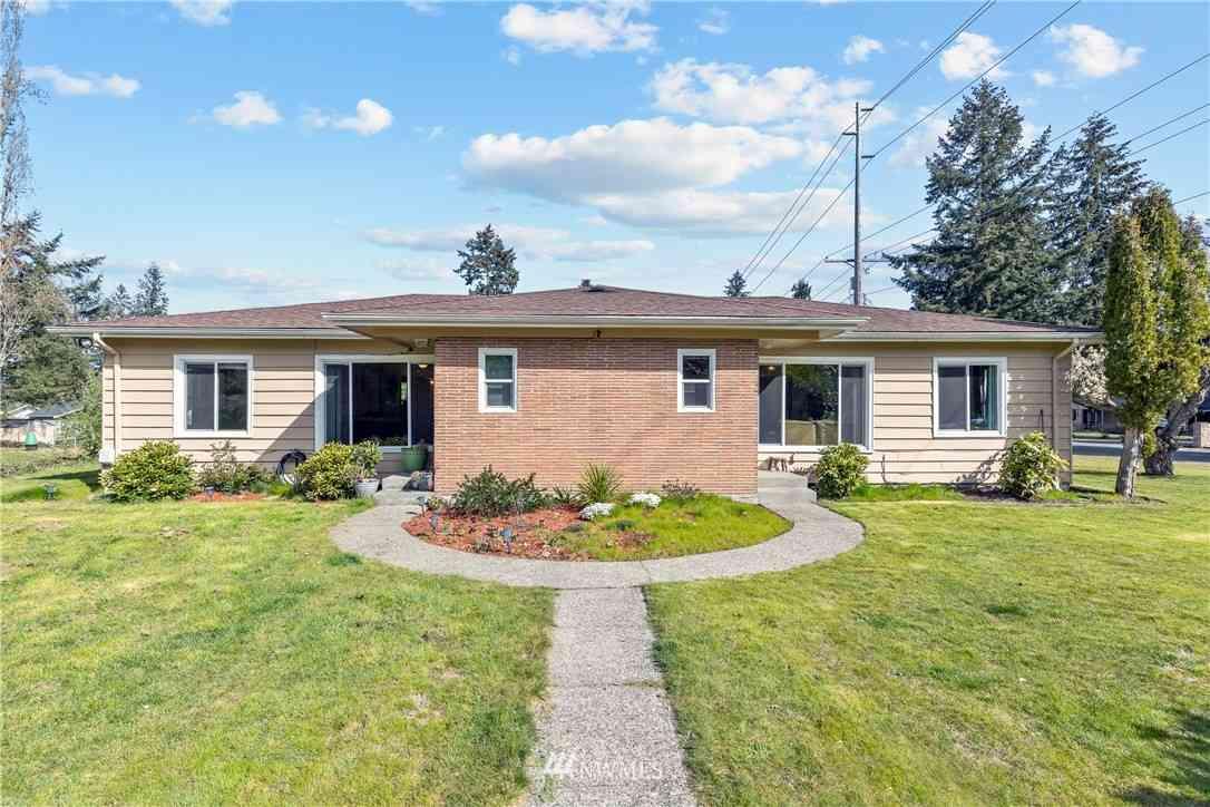 8303 Lawndale Avenue SW, Lakewood, WA, 98498,
