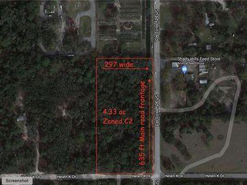 00 SHADY HILLS ROAD, Spring Hill, FL, 34610,