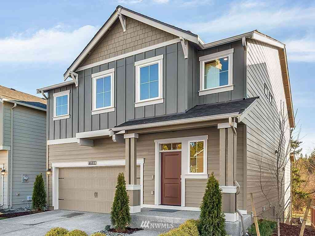 27808 219th Place SE #30, Maple Valley, WA, 98038,