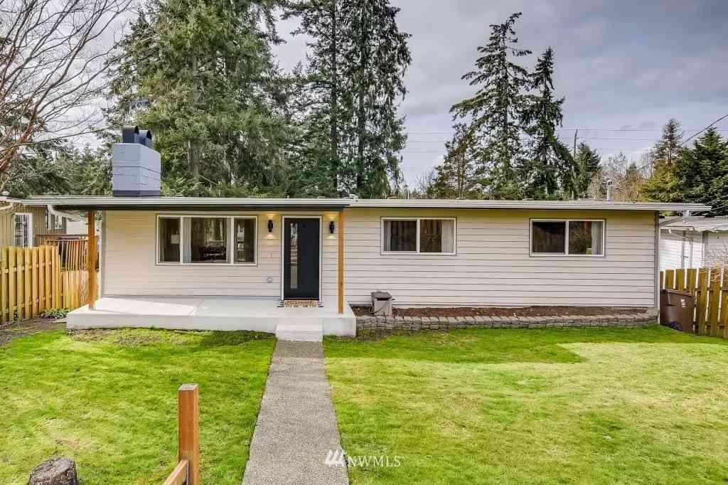 1740 S Durango Street, Tacoma, WA, 98405,