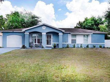 215 BALBOA DRIVE, Kissimmee, FL, 34758,