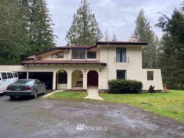 7991 Parker Road, Sedro Woolley, WA, 98284,