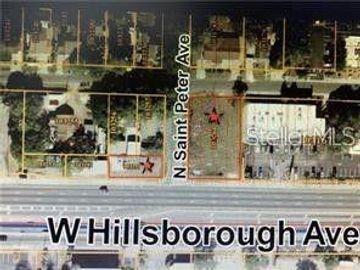 2601 W HILLSBOROUGH AVENUE, Tampa, FL, 33614,