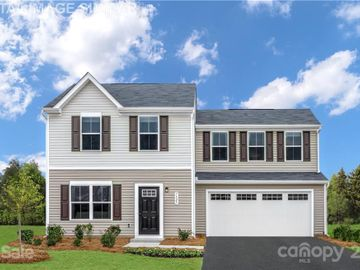 56 Pointe Andrews Drive SW #56, Concord, NC, 28025,