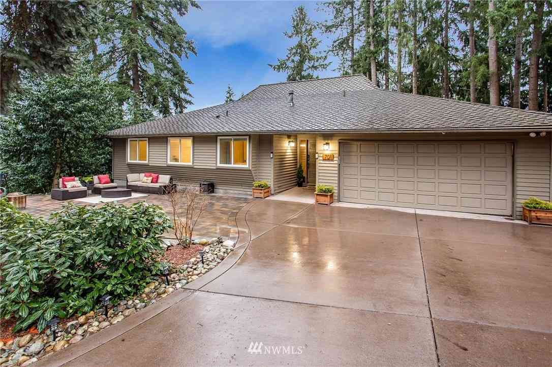 701 177th Lane NE, Bellevue, WA, 98008,