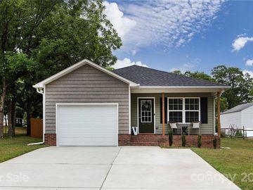 832 Murphy Street, Kannapolis, NC, 28081,