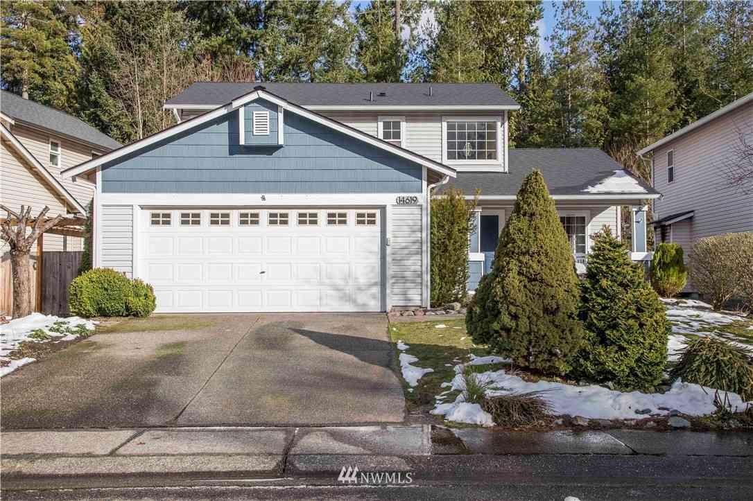 14619 SE 53rd Avenue, Everett, WA, 98208,