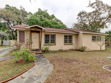 1631 N MARTIN LUTHER KING JR AVENUE, Clearwater, FL, 33755,