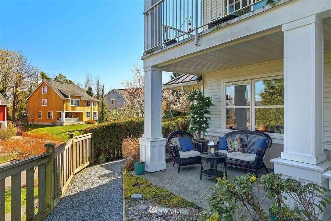 2830 SW Raymond Street #101, Seattle, WA, 98126,