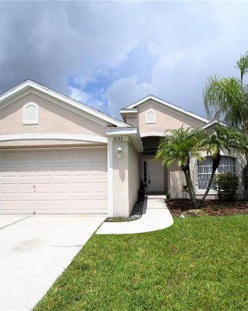 3133 SAGO POINT COURT Land O Lakes, FL, 34639