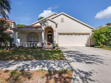 8516 CANTERBURY LAKE BOULEVARD, Tampa, FL, 33619,