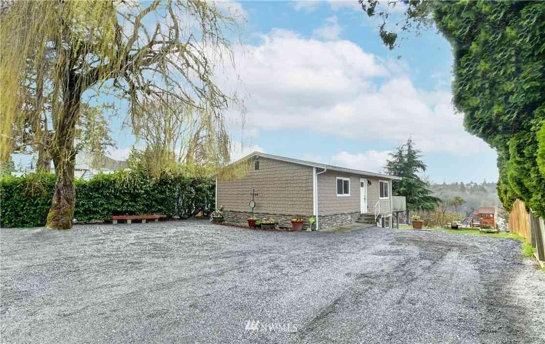5601 21st Avenue SW, Seattle, WA, 98106,