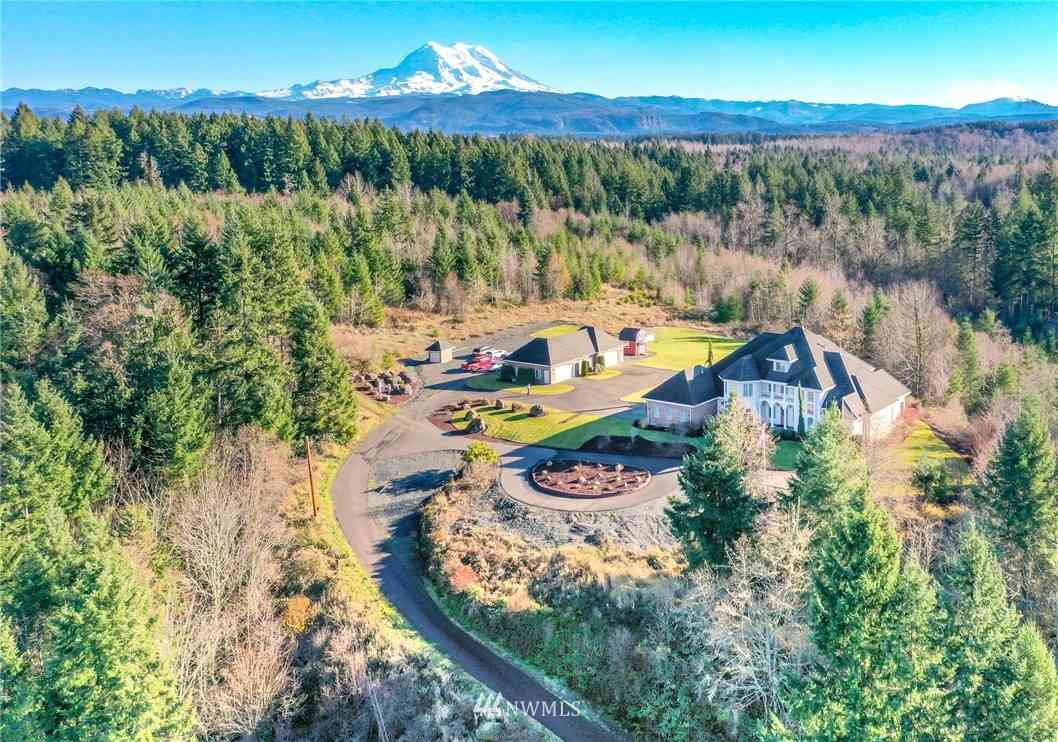 37315 68th Ave E, Eatonville, WA, 98328,