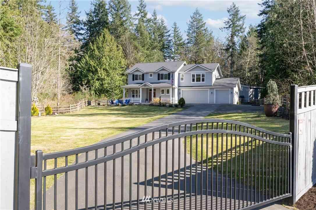 15348 SE Rosemary Loop, Olalla, WA, 98359,
