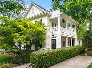 6701 Choppy Wood Circle, Charlotte, NC, 28226,