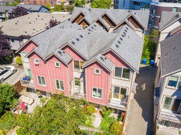 3820 Whitman Avenue N #A, Seattle, WA, 98103,