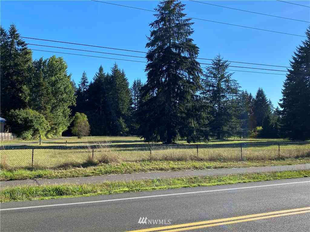 2719 70TH Avenue SW, Tumwater, WA, 98512,