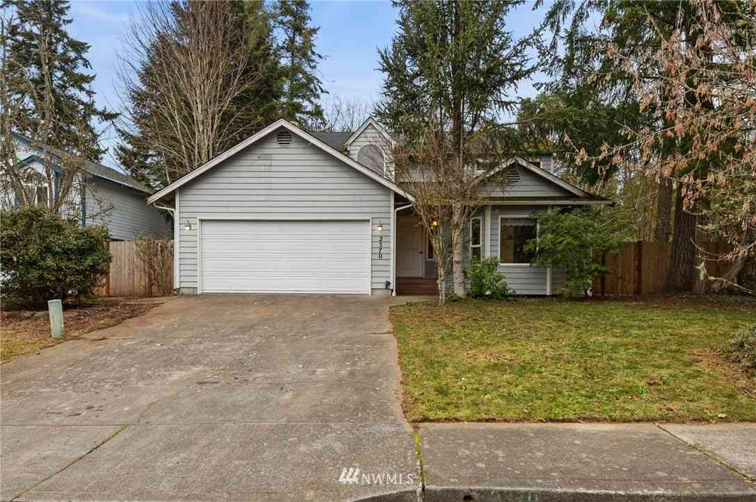 2370 NE Meadow Run Drive, Poulsbo, WA, 98370,