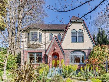 1418 E Ward Street, Seattle, WA, 98112,