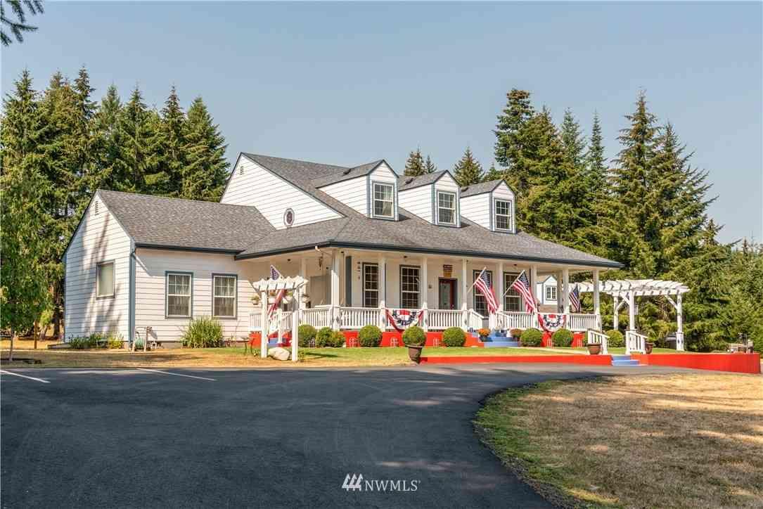 180 Marsyla Heights Drive, Winlock, WA, 98596,