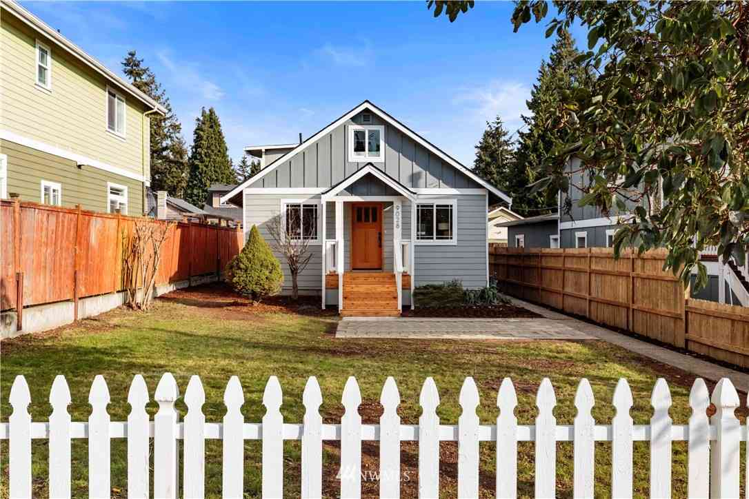 9028 11th Avenue SW, Seattle, WA, 98106,