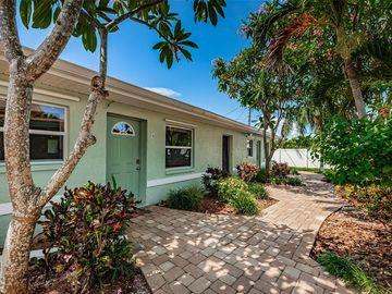 9040 BLIND PASS ROAD #B5, St Pete Beach, FL, 33706,