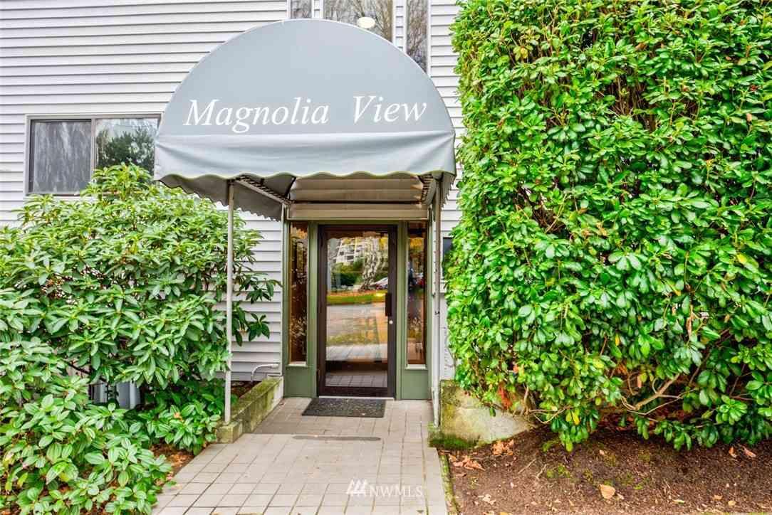 2562 Thorndyke Ave W #104, Seattle, WA, 98199,