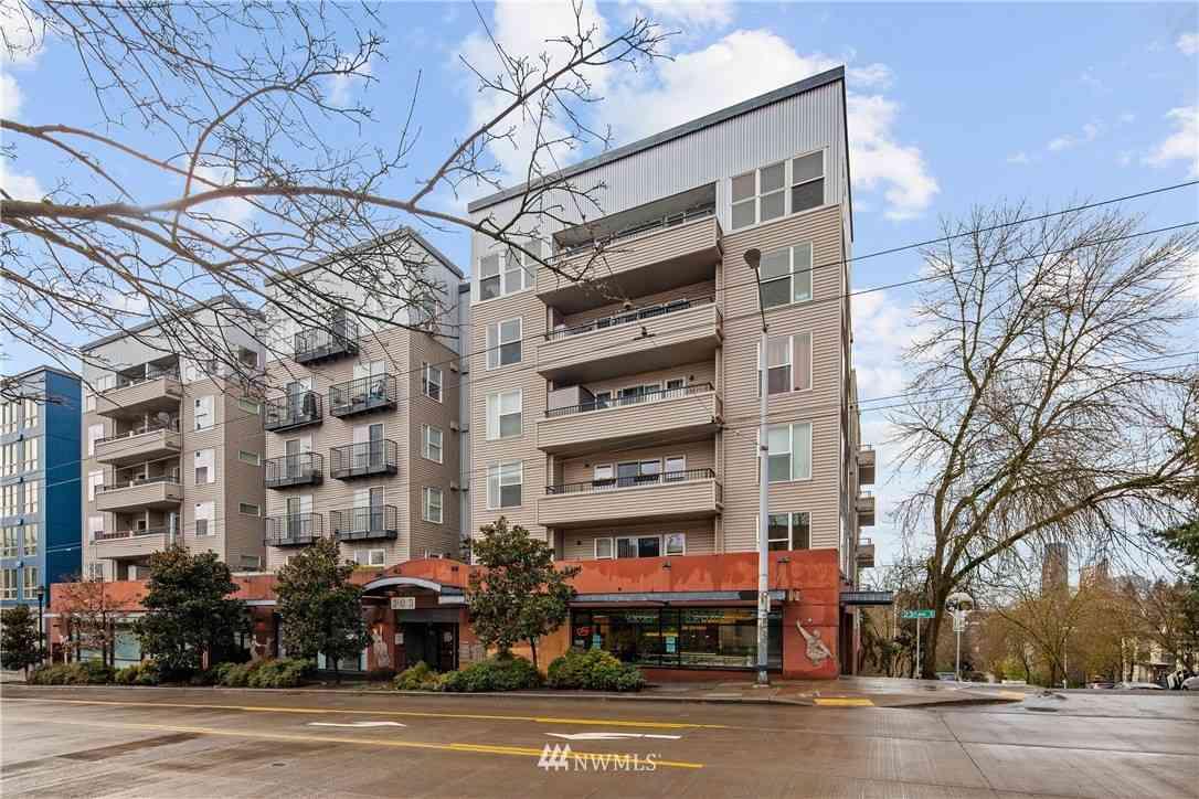 303 23rd Avenue S #310, Seattle, WA, 98144,