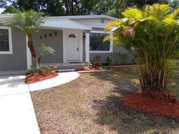 1502 W LE COMPTE DRIVE, Tampa, FL, 33604,