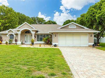 10457 BEDFORD ROAD, Spring Hill, FL, 34608,