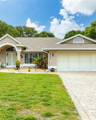10457 BEDFORD ROAD Spring Hill, FL, 34608