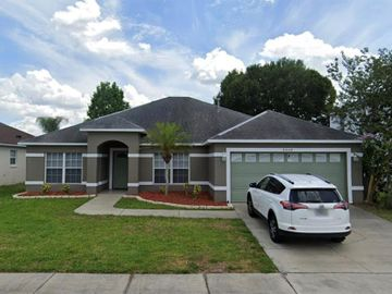 8060 WHITE CRANE COURT, Kissimmee, FL, 34747,