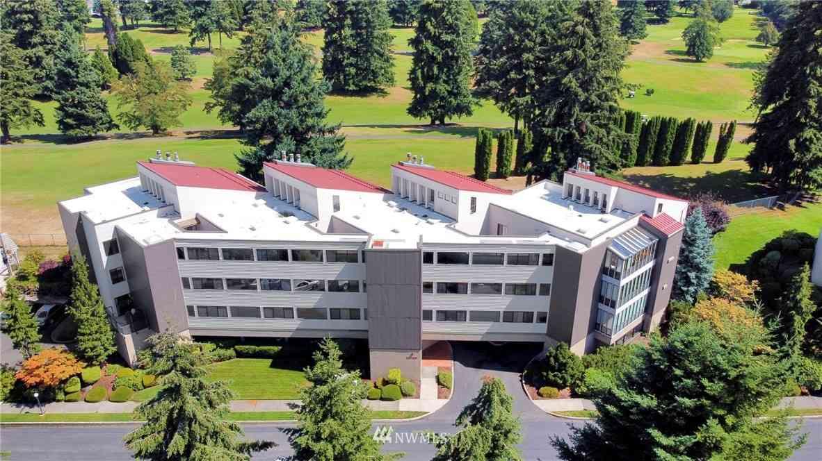 2609 S Cedar Street #405, Tacoma, WA, 98405,