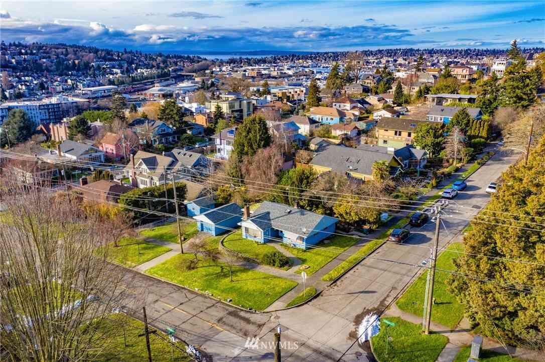 1202 W Dravus Street, Seattle, WA, 98119,