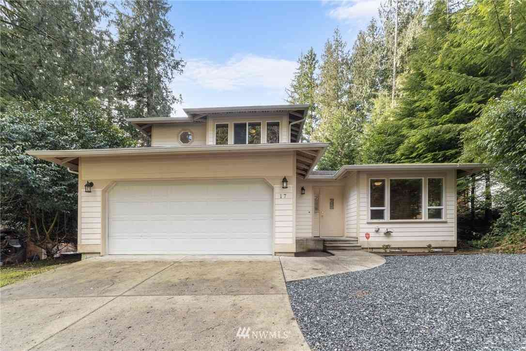17 Yearling Place, Bellingham, WA, 98229,