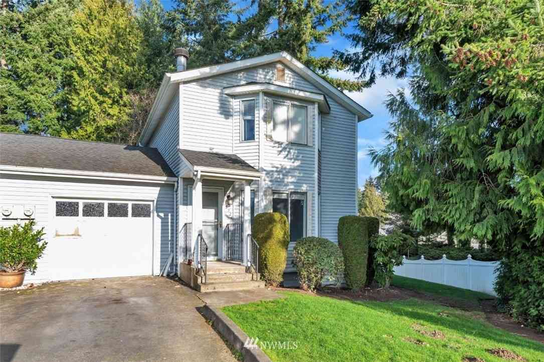 32724 S 4th Place #12D, Federal Way, WA, 98003,