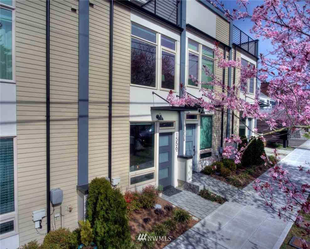 1556 NW 63rd Street, Seattle, WA, 98107,