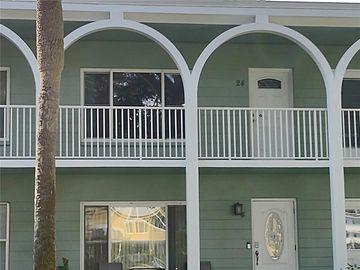 2011 AUSTRALIA WAY W #24, Clearwater, FL, 33763,