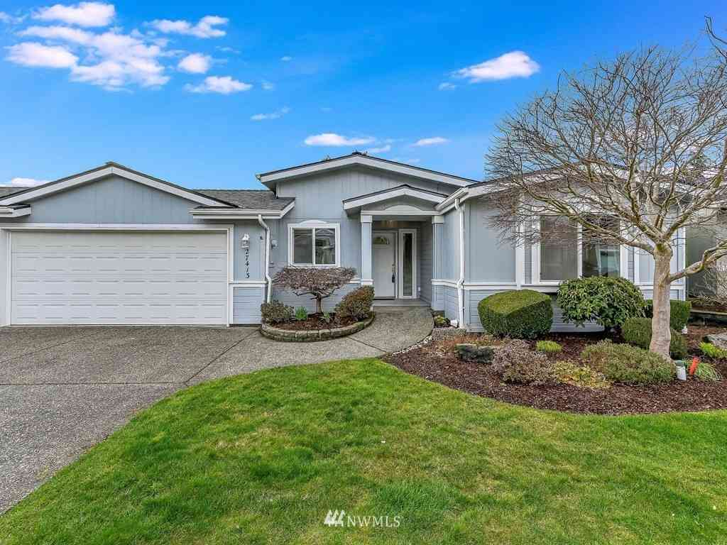 27413 219th Place SE #89, Maple Valley, WA, 98038,