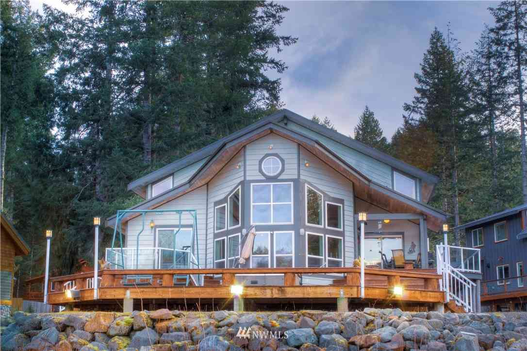 164 Timberline Drive, Packwood, WA, 98361,