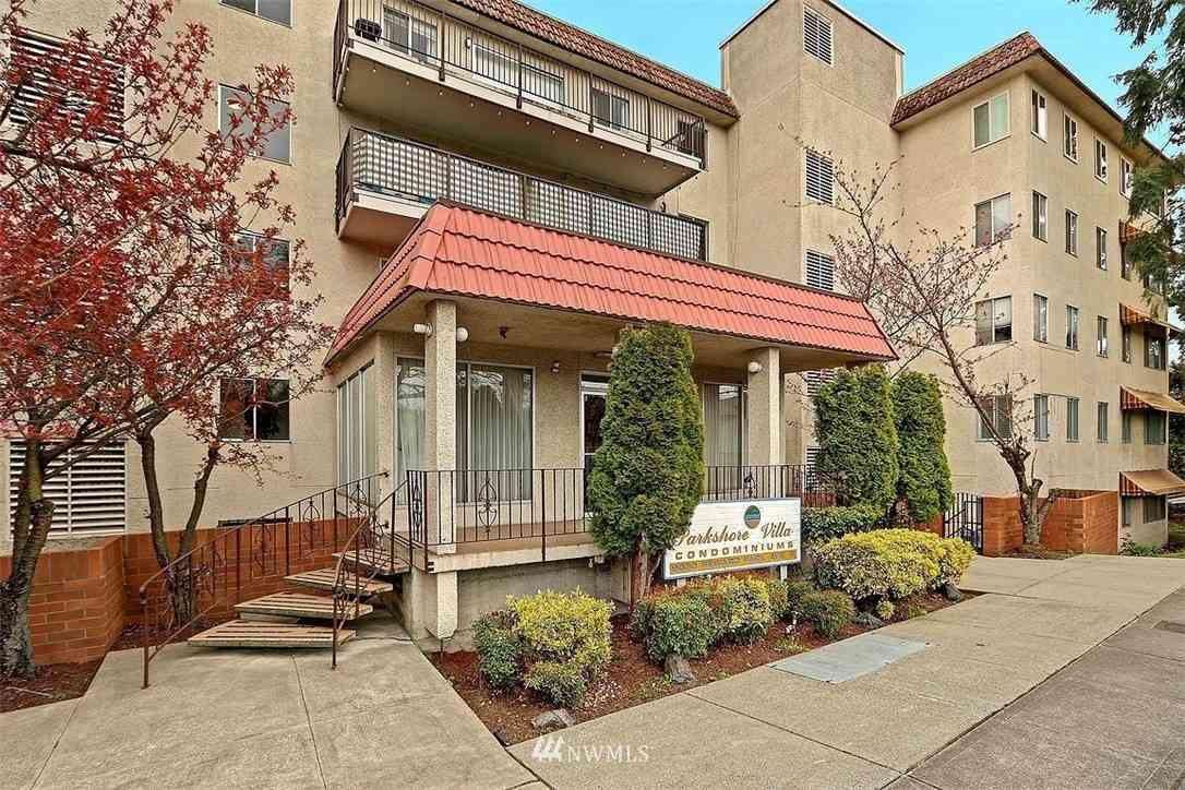 9030 Seward Park Avenue S #413, Seattle, WA, 98118,