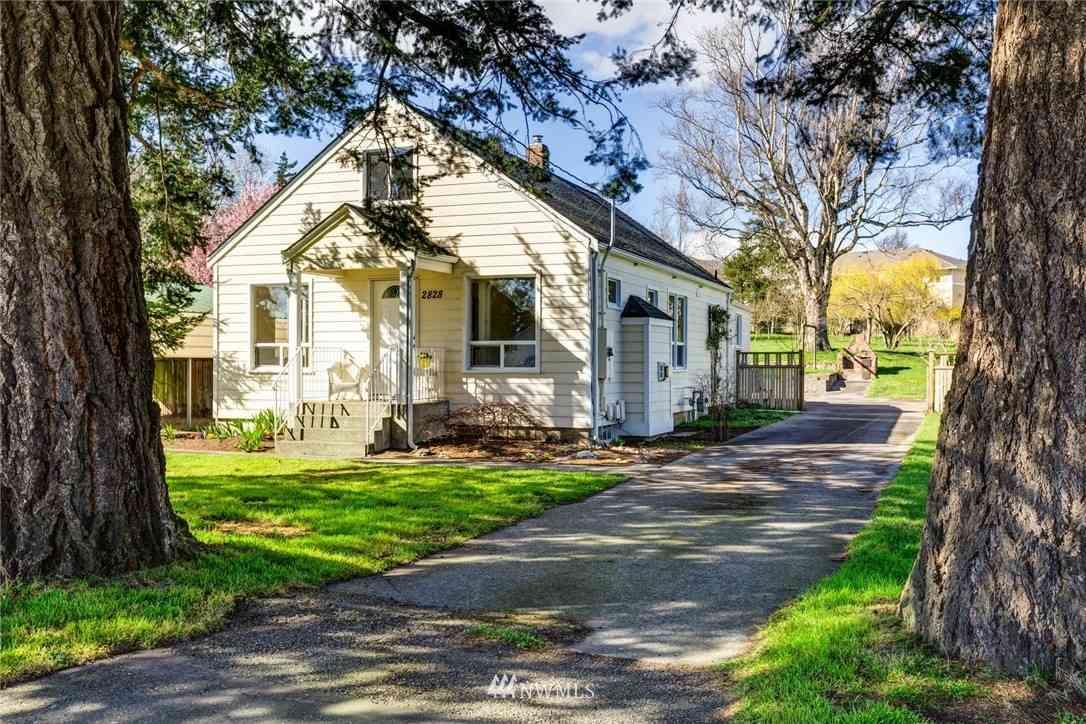 2828 Cottonwood Avenue, Bellingham, WA, 98225,