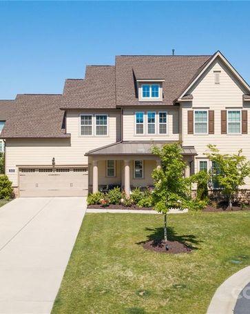 15423 Cimarron Hills Lane Charlotte, NC, 28278