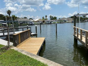 605 CAPRI BLVD, Treasure Island, FL, 33706,