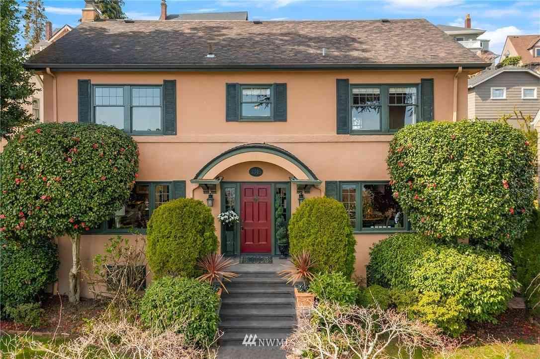 3345 Lakewood Avenue S, Seattle, WA, 98144,